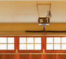 Garage Door Openers in Monterey Park, CA