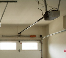 Garage Door Springs in Monterey Park, CA